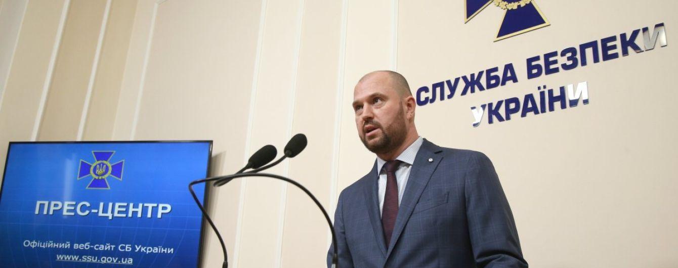 Військова розвідка заявила про викриття агентурної мережі російських спецслужб в Україні