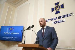 Военная разведка заявила о разоблачении агентурной сети российских спецслужб в Украине