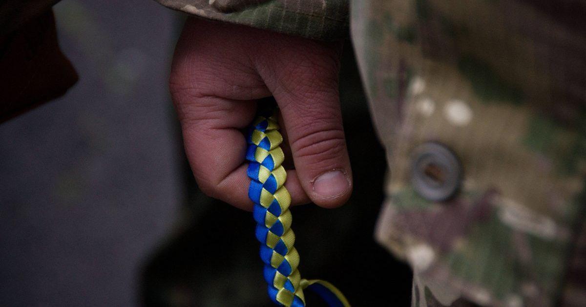 На Донбасі один військовослужбовець Об'єднаних сил отримав вогнепальне поранення