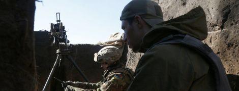 """""""В принципе, тихо"""": военные опасаются, что затишье на фронте может быть подготовкой к """"буре"""""""