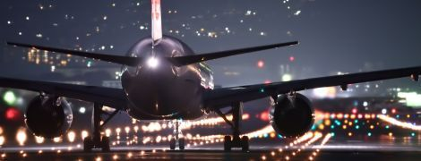 В американському аеропорту зіштовхнулися два літаки