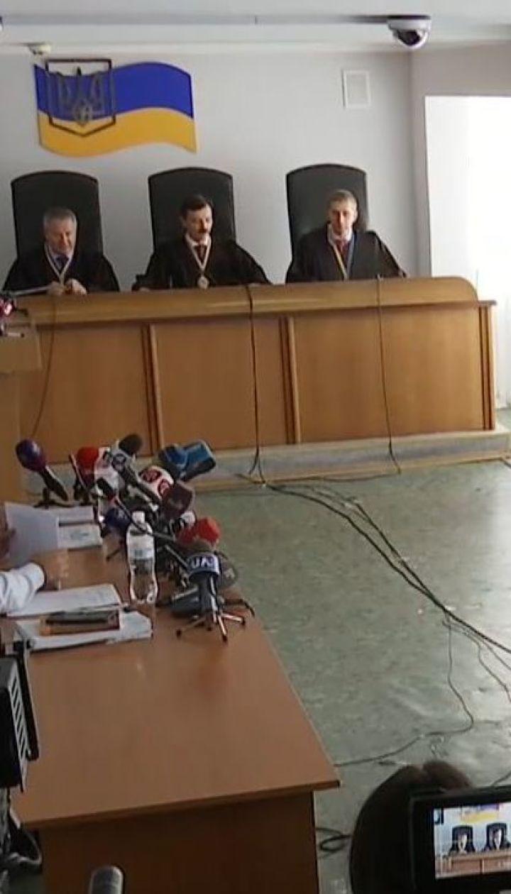 Справа Януковича: чи виступить президент-втікач у суді з останнім словом