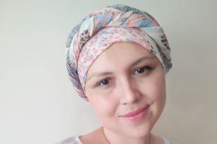 Татьяне приходится второй раз бороться с раком