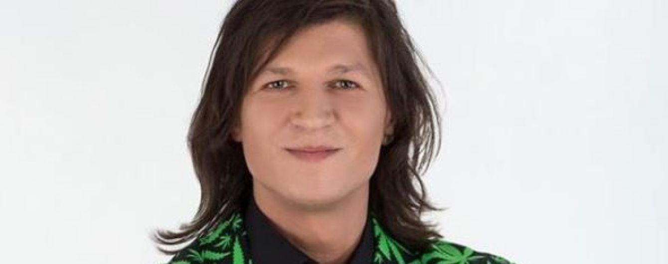 """В Киеве похоронили солиста группы """"Нэнси"""" Сергея Бондаренко"""