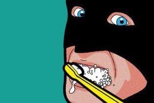 Помста зубної феї. Що буде, якщо не чистити зуби