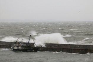 У Болгарії затримали судно з Криму, яке плавало під українським прапором для обходу санкцій