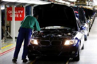 BMW відкликає у Європі дизельні автомобілі через небезпечний дефект у двигуні