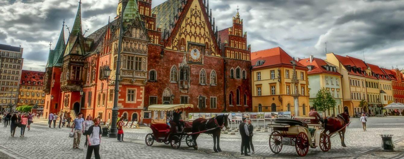 Мобільні оператори визначили рейтинг місць, куди найчастіше подорожують українці