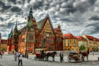 Мобильные операторы определили рейтинг мест, куда чаще всего украинцы путешествуют