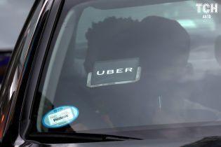 Uber запустить електрокари Лондоном, щоб не засмічувати повітря