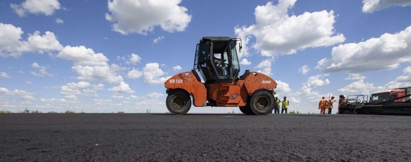 В Украине планируют построить 4800 км путей, 6 портов и 11 логистических центров