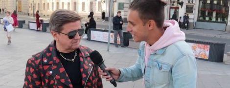 Куртка за 700 євро та годинник від олігарха. Український політолог похвалився у Москві вартістю свого гардеробу