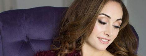 Украинская синхронистка оригинальным образом сообщила о беременности