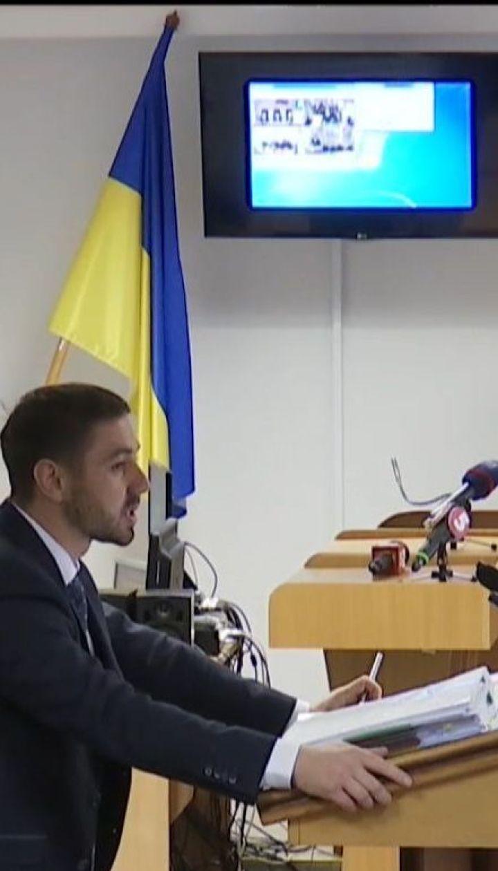 Янукович висунув свої умови дистанційного свідчення в Оболонському суді Києва