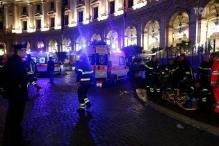 Жорстка реакція США на вбивство журналіста та НС у римському метро. П'ять новин, які ви могли проспати
