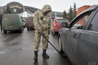 На кордоні з РФ посилено безпеку з огляду на вибори – ДПСУ