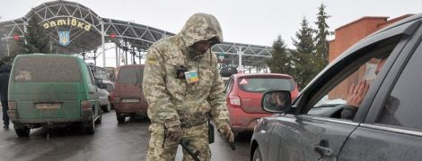 На границе с РФ усилена безопасность, учитывая выборы – ГПСУ