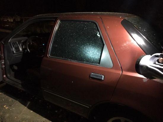 Подробиці стрілянини на Сумщині: в машину випустили 23 кулі, охоронець нафтопроводів живий