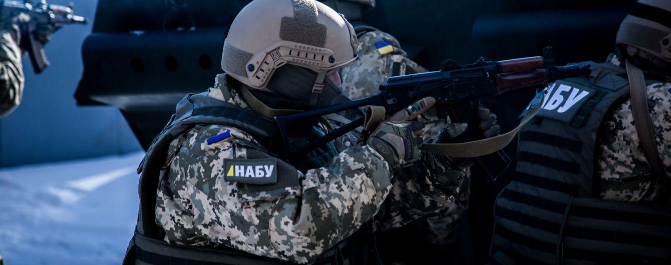 Детективы НАБУ провели обыск в Нацкомиссии по тарифам