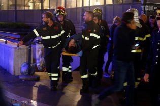 Серед постраждалих осіб унаслідок аварії ескалатора в Римі є четверо українців – ЗМІ