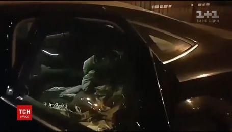 """Через пункт пропуска """"Гоптовка"""" пытались провезти из России мертвую женщину как пассажира"""