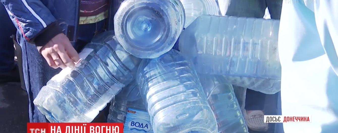 В Донецкой области отремонтировали поврежденный водопровод к Торецку