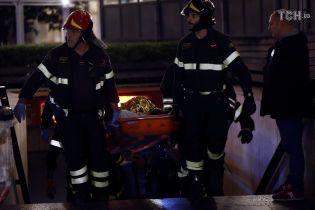 В МИД рассказали о состоянии пострадавших украинцев во время аварии эскалатора в Риме