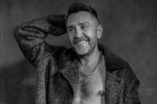 """Офіційно: Лідер гурту """"Ленінград"""" Сергій Шнуров одружився"""