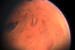 Французские ученые впервые зафиксировали землетрясение на Марсе