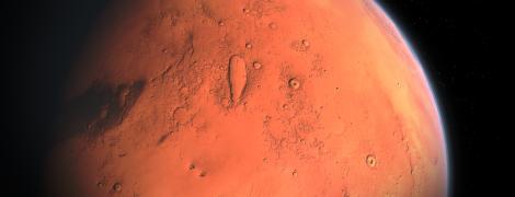 Французькі вчені вперше зафіксували землетрус на Марсі