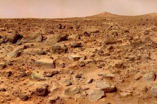 Апарат InSight передав на Землю звуки марсіанського вітру. Тепер їх можуть почути всі
