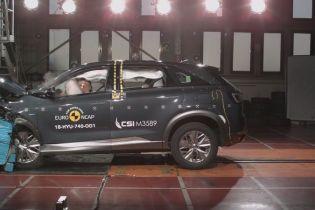 Стали известны самые безопасные автомобили нового поколения после беспощадного краш-теста
