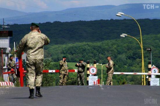 Вбивство прикордонника на Львівщині. Підозрюваного взяли під варту