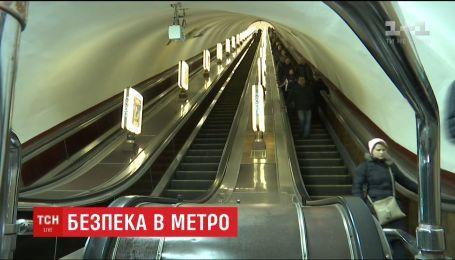 ТСН проверила надежность эскалаторов киевской подземки
