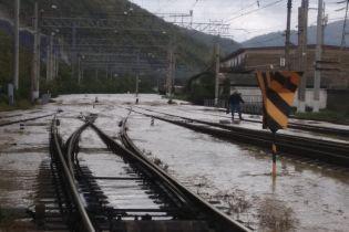 Від масштабних повеней на півдні Росії вже загинуло двоє осіб