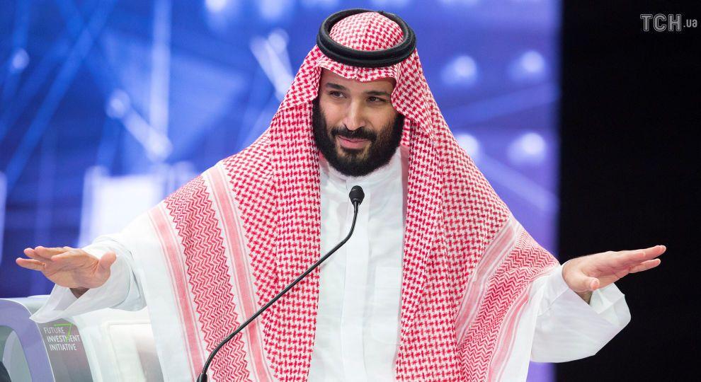 Саудівський кронпринц, якого підозрюють у причетності до вбивства Хашоггі, візьме участь в G20
