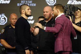 Бой-реванш Хабиба с Макгрегором может состояться по правилам бокса