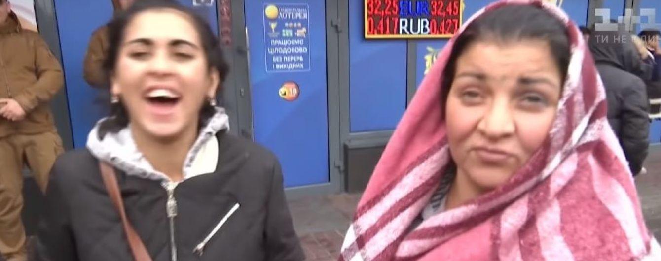 Кишенькові злодії, яких вигнали з-під Київського вокзалу, пообіцяли повернутися