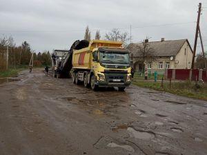 В этом году в Украине выделили рекордную сумму на дороги - Омелян