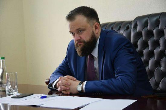 Миколаївщина серед лідерів у країні з підтримки малого та середнього бізнесу, - Олександр Кушнір