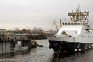 Загроза зростає: Росія завела до Азовського моря ще два військових кораблі