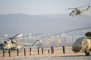 Минобороны РФ обвинило США в атаках беспилотниками на сирийскую авиабазу Хмеймим