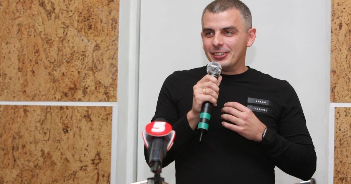 Олександр Грянка