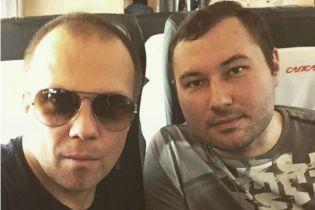 Концертного директора DJ Грува лишили свободы на 6,5 года за убийство тещи