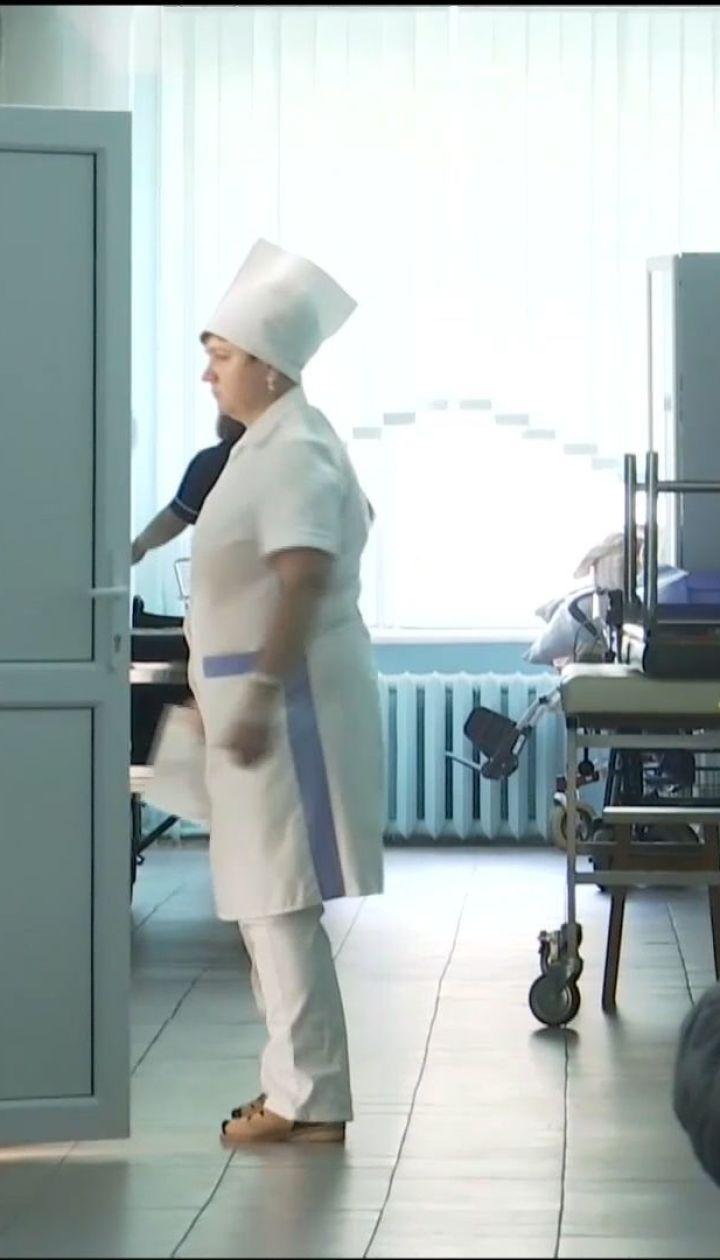 Масовий спалах кору: 45 школярів та вчителька занедужали на Буковині