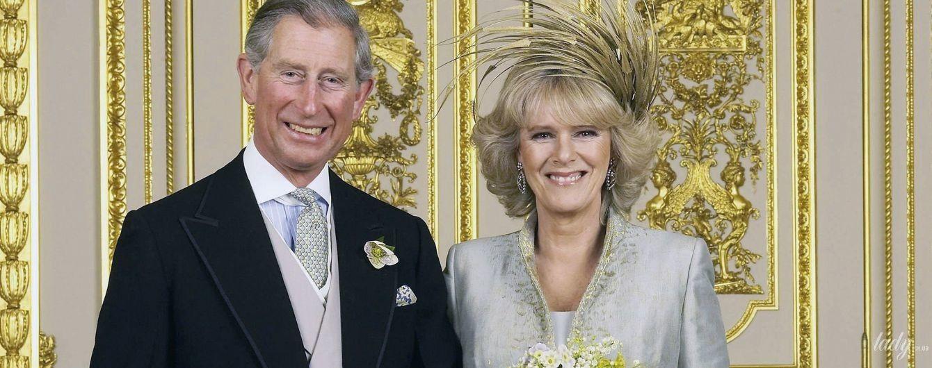 Во всем виновата королева: почему принц Чарльз 30 лет ждал Камиллу