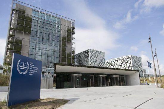 США скасували візу головній прокурорці Міжнародного кримінального суду