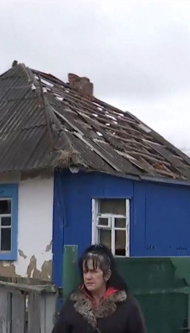 Жизнь после взрывов: как восстанавливают свои дома жители сел вблизи Ични