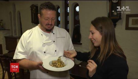 Ко Всемирному дню макаронных изделий ТСН узнала, как приготовить самую вкусную пасту