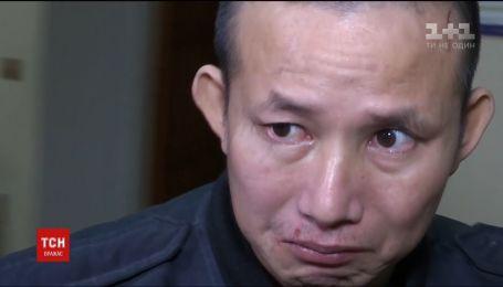В Глевахе задержали мужчину, который удерживал десятки нелегальных мигрантов из Вьетнама
